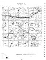 Code 11 - Pleasant Hill Township, Winona County 2004